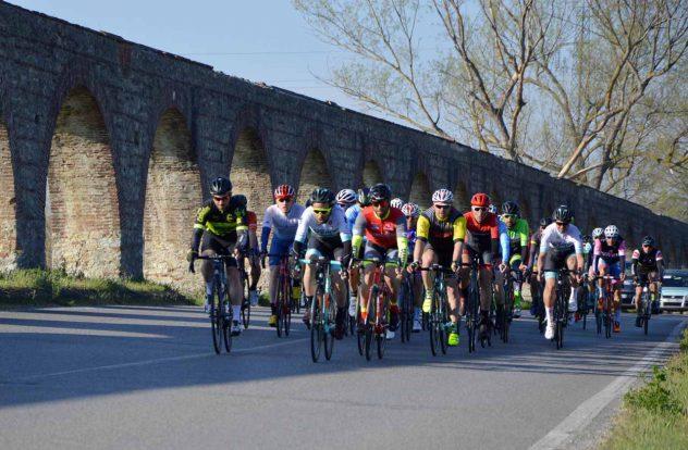 Pisa in bicicletta - tour dell'Acquedotto Mediceo