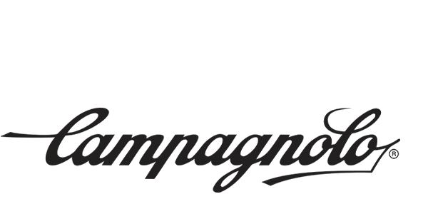 Logo Campagnolo, ruote e gruppi per biciclette
