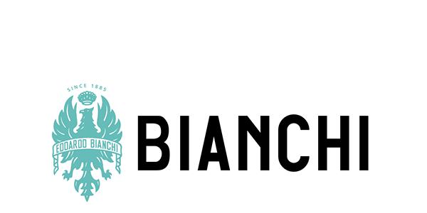 Logo Bianchi, biciclette e ebike