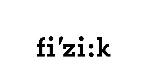 Logo Fizik, scarpe per il ciclismo