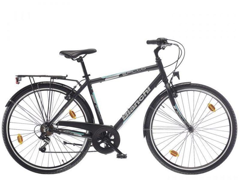 Noleggio bicicletta Bianchi Spillo Gent a Pisa, Toscana