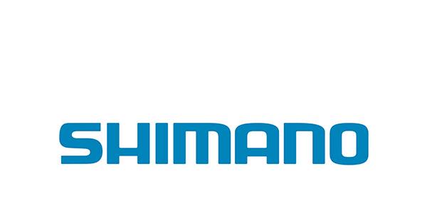 Logo Shimano, componenti e cambi per biciclette